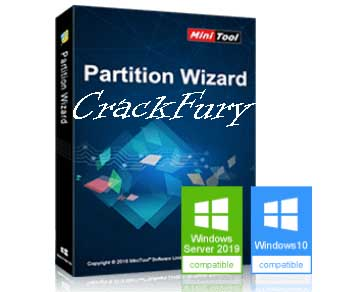 MiniTool Partition Wizard 12.0 Crack