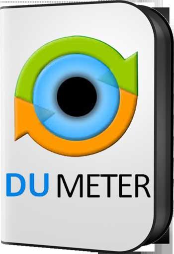 DU Meter 7.31 Crack