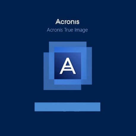 Acronis True Image-crack
